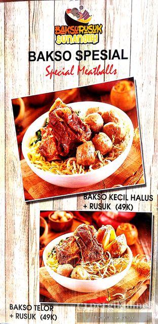 Foto review Bakso Rusuk Sunan Giri oleh Demen Melancong 12