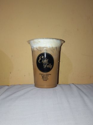 Foto 3 - Makanan(sanitize(image.caption)) di Eightfully Milk & Coffee Bar oleh Chris Chan