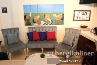 Foto 10 - Interior di Sang Cafe oleh Sillyoldbear.id