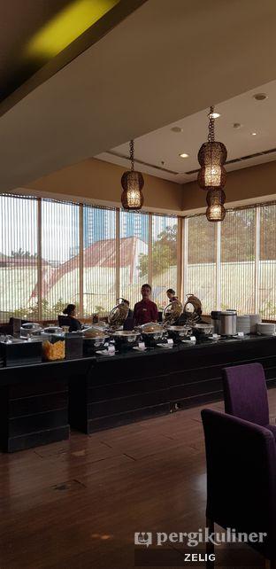Foto review Spice Restaurant - Mercure Jakarta Kota Hotel oleh @teddyzelig  8