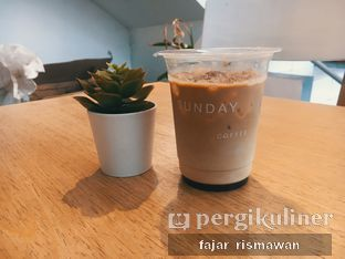 Foto 2 - Makanan di Sunday Coffee oleh Fajar | @tuanngopi