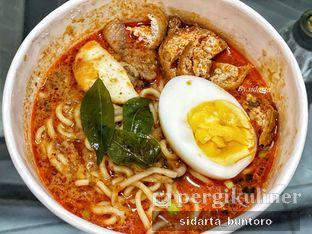 Foto review Ho Lai oleh Sidarta Buntoro 1