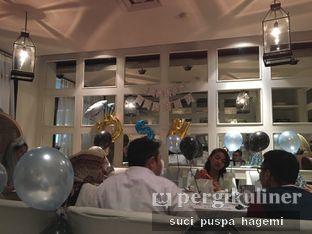 Foto 8 - Interior di Nutmeg Cuisine and Bar oleh Suci Puspa Hagemi