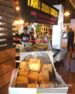 Foto 1 - Makanan(Tahu Susu Lembang) di Tahu Susu Lembang oleh #alongnyampah