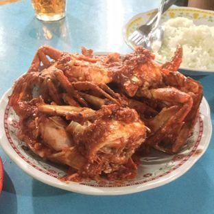 Foto 2 - Makanan di Seafood Artomoro Pak Kumis oleh Nisanis