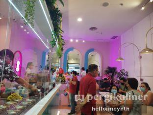 Foto review Twist n Go oleh cynthia lim 5