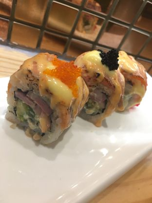 Foto review Nama Sushi by Sushi Masa oleh Sobat Makan Jakarta 5
