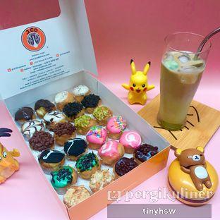 Foto 2 - Makanan di J.CO Donuts & Coffee oleh Tiny HSW. IG : @tinyfoodjournal