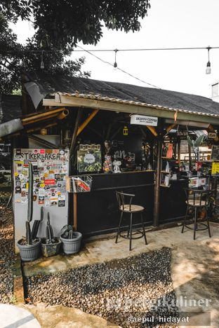 Foto review Dejavu Coffee House oleh Saepul Hidayat 9