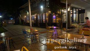 Foto 4 - Interior di Warung Taman Fabs oleh Kang Jamal