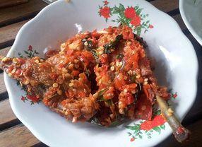 Jangan Ngaku Jago Makan Pedes Kalau Belum Coba 6 Makanan Pedes di Jakarta Ini
