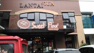 Foto review Sweet Flour Bake Shop oleh Kika Putri Soekarno 7