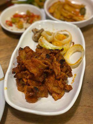 Foto 1 - Makanan di Chung Gi Wa oleh Riani Rin