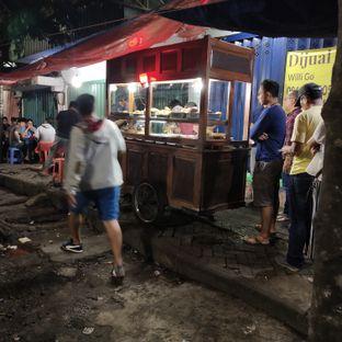 Foto review Pecel Ambulance Bu Hana oleh surabaya mangan 3