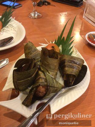 Foto 1 - Makanan(Ayam pandan) di Bodaeng Thai oleh Monique @mooniquelie @foodinsnap