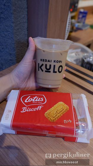 Foto 2 - Makanan di Kedai Kopi Kulo oleh Mich Love Eat