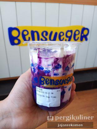 Foto review Bensueger oleh Jajan Rekomen 4