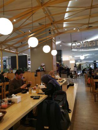 Foto review Torico Restaurant oleh Ias Naibaho 3