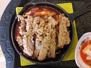 Foto 3 - Makanan di Mujigae oleh Dwi Izaldi