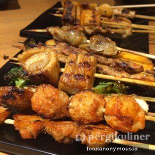 Foto 1 - Makanan(Sate) di Shao Kao oleh Food Anonymous IG: @foodanonymousid
