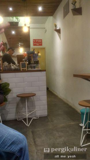 Foto 1 - Interior di Syura Coffee oleh Gregorius Bayu Aji Wibisono