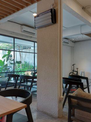 Foto 5 - Interior di Narasi Coffee oleh Mouthgasm.jkt