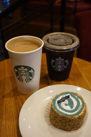 Foto 6 - Makanan di Starbucks Coffee oleh yudistira ishak abrar