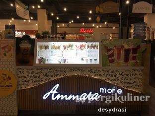 Foto review Ammata oleh Desy Mustika 2