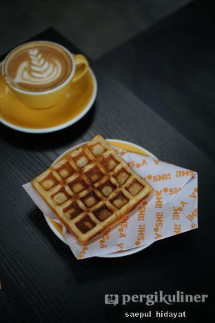 Foto 6 - Makanan di Yoshi! Coffee oleh Saepul Hidayat
