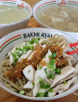 Foto - Makanan di Bakmi Ayam Alok oleh Ken @bigtummy_culinary