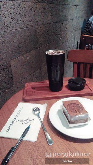 Foto review Starbucks Reserve oleh Winata Arafad 1