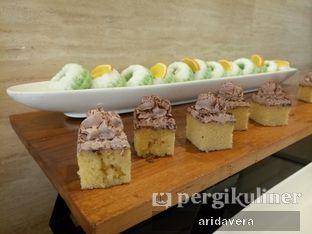 Foto review De' Kafe Restaurant - Mercure Jakarta Cikini oleh Vera Arida 6