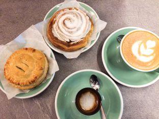 Foto review Seven Speed Coffee oleh Pratista  Vinaya S 3