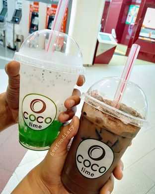 Foto - Makanan di Coco Time oleh Gee @geefoodiary