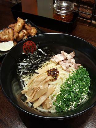 Foto 8 - Makanan di Abura Soba Yamatoten oleh Stallone Tjia (Instagram: @Stallonation)