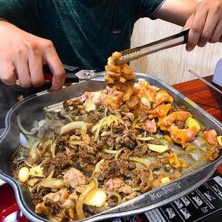 Foto 2 - Makanan di Manse Korean Grill oleh denise elysia