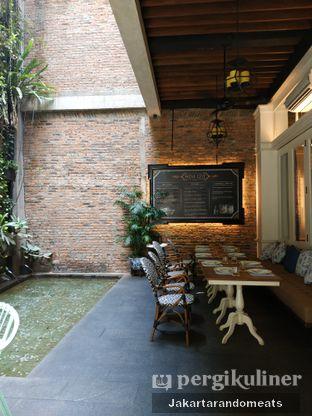 Foto 9 - Interior di Blue Jasmine oleh Jakartarandomeats