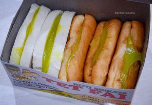 Foto 2 - Makanan di Roti Srikaya Tet Fai oleh Indra Mulia