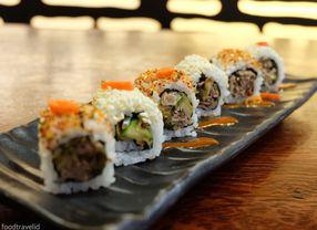 5 Restoran Jepang di Mall Kelapa Gading yang Ngga Boleh Terlewatkan!
