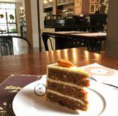 Foto Carrot cake di Libby Brownies