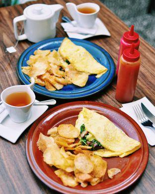 Foto 8 - Makanan di Braga Permai oleh Eat and Leisure