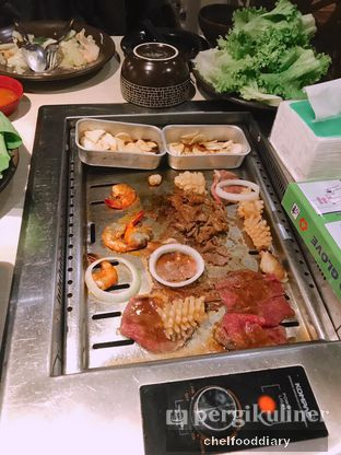 Foto 2 - Makanan di Shabu Hachi oleh Rachel Tobing