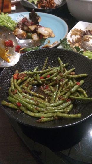 Foto 5 - Makanan(String Ebi Bean (IDR 68k) ) di Penang Bistro oleh Renodaneswara @caesarinodswr