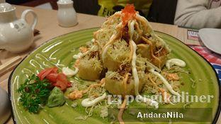 Foto 3 - Makanan di Hanei Sushi oleh AndaraNila