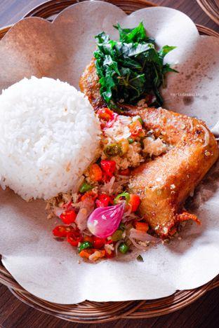 Foto 7 - Makanan di Ayam Krezz Kalasan oleh Indra Mulia