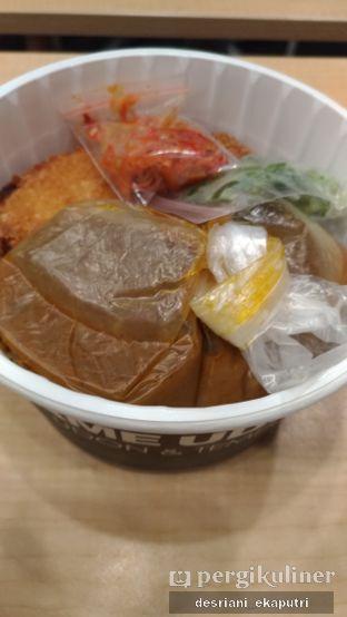 Foto 3 - Makanan di Marugame Udon oleh Desriani Ekaputri (@rian_ry)