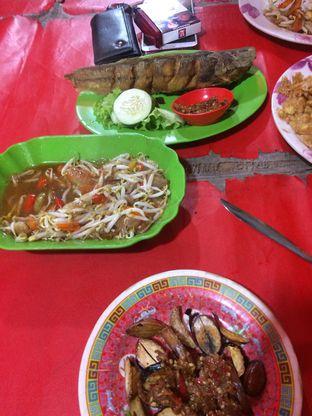 Foto 1 - Makanan di Sambel Plecing Jengkelin oleh Agnes Fauzia