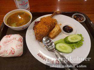 Foto 1 - Makanan di Ayam Goreng Karawaci oleh @NonikJajan