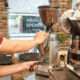 Foto review Sajiva Coffee Company oleh Foodinhands Community IG  : @foodinhands 2