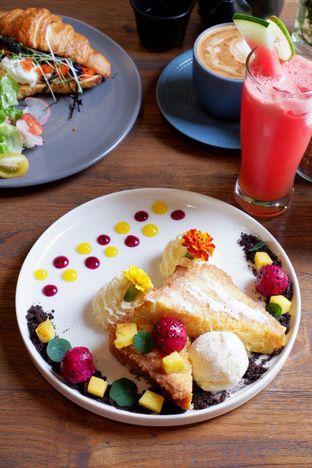 Foto 7 - Makanan di Burns Cafe oleh yudistira ishak abrar